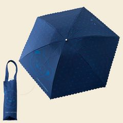 TDSダッフィー晴雨兼用傘ケープコッドホリデーUVカット日傘