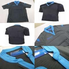 O 灰)カッパ KF712TS12 半袖シャツ プラックティス 薄手吸汗速乾消臭