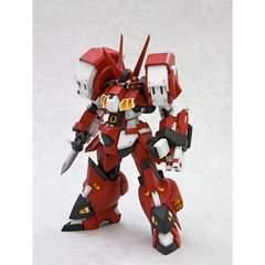 スパーロボット大戦OG 1/144アルトアイゼン Ver.Pro