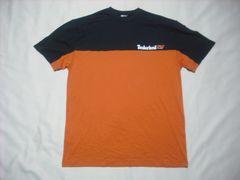 12 男 TIMBERLAND ティンバー Tシャツ M