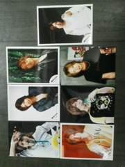 関ジャニ∞「大倉忠義」公式生写真7枚詰め合わせ福袋