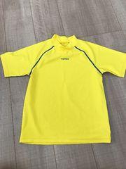 新品130半袖Tシャツ男の子サッカー