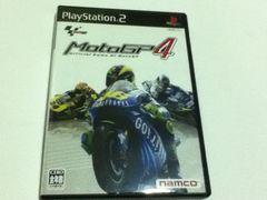 ● MotoGP4 ●送料無料