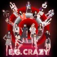 即決 特典付き E-girls E.G.CRAZY 通常盤 2CD+BD スマプラ 新品