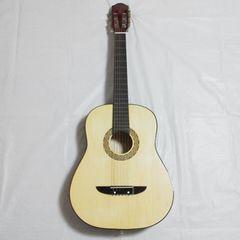 アコースティックギター本体中古