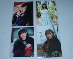 NMB48 僕以外の誰か 封入写真+外付写真+おまけ計4枚 薮下柊