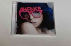 ★AI 『FAKE feat.安室奈美恵』初回限定盤CD★