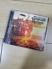 堂本剛CD 「Grateful Rebirth」通常盤