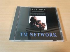 TM NETWORK CD「STAR BOX」TMN 小室哲哉●