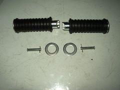 (37)RG250 RG250E用新品リアーステップS2