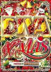 ★ 数量限定 ディーバ クリスマス DVD 1枚組 全34曲 最速★