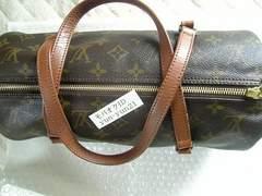ヴィトン/Louis Vuitton  美品*。+゚☆゚+。★。+*  ■パピヨン
