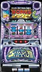 実機 SHAKE�V(シェイク3)◆コイン不要機付◆