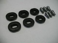 (9)CBX400F CBX550F用ビートアルフィン用爪セット