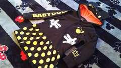 BABY DOLL★ディズニーコラボワンピ(*^^*)