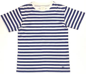 XLARGE エクストララージ ストライプTシャツ