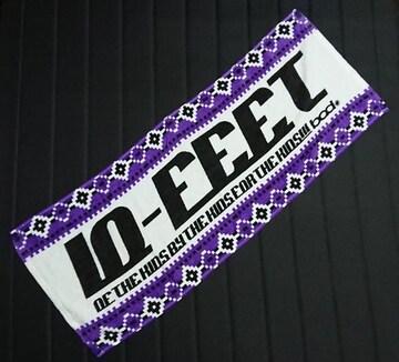 10-FEETタオル