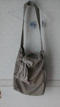 HAK☆リボン付2wayショルダー