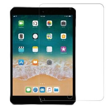 iPad mini4 専用 フィルム ガラスフィルム