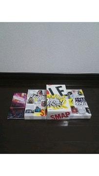 SMAPとイッちゃった!SMAP SAMALE TOUR2005