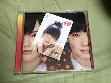 山本彩QUOカード&CDセット