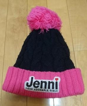 ジェニィ★ニット帽