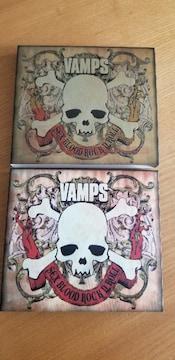 VAMPS/SEX BLOOD ROCK N ROLL 限定盤
