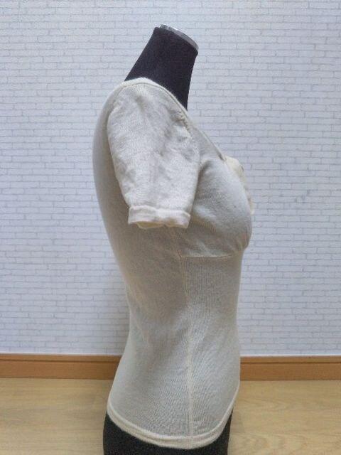 SizeS〜細身M/INDIVI/毛100%// < 女性ファッションの