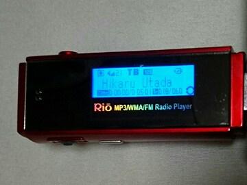 ジャンク 定価3万円 mp3 音楽 ポータブル プレイヤー ラジオ