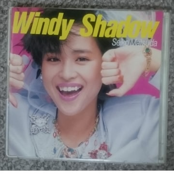 KF  松田聖子  Windy Shadow