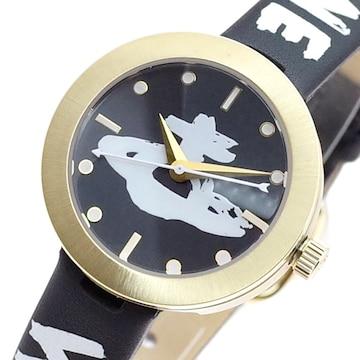 ヴィヴィアン ウエストウッド 腕時計 レディース VV221GDBK