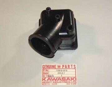 kawasaki G31M GA-3スピードキット エアダクト 絶版新品