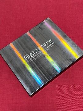 【送料無料】ナイトメア(BEST)初回盤CD+DVD