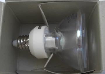 USHIO/JR-12V35WLN/K3/EZハロゲン電球5個1口未使用品0605