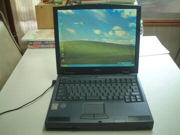すぐ使える XP  DVDコンポ FMV-686NU  難あり お得
