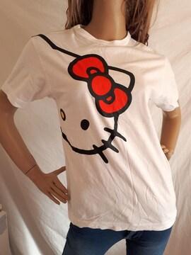 ojico オジコ キティ Tシャツ 大きいサイズ