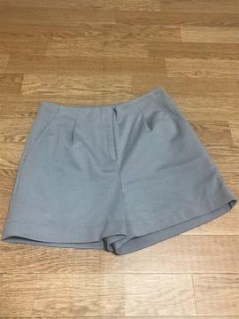 新品★MURUAショートパンツ
