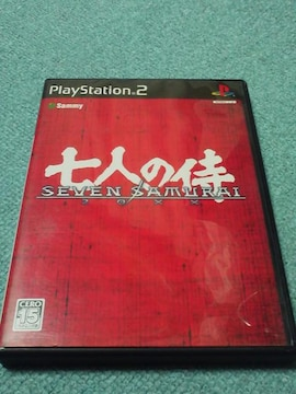 七人の侍 SEVEN SAMURAI 20XX