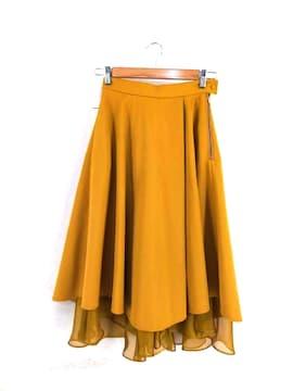 UNITED TOKYO(ユナイテッドトウキョウ)ロングスカートスカート