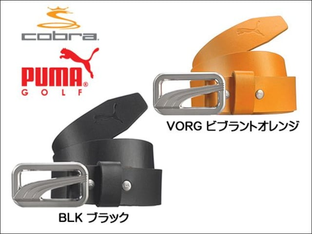 PUMA ベルト PMGO3039 FORM STRIPE FITTED BELT サイズL < ブランドの