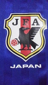 サッカー 日本代表 ユニフォーム 風 Tシャツ 10 ブルー 160cm