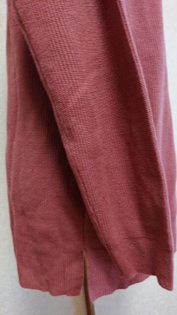 大きいサイズ★ピンクニット★3L★ < 女性ファッションの