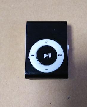 ★APOD MP3 / MP3プレイヤー ブラック