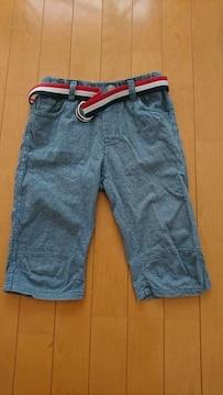 ハーフパンツ★半ズボン*150