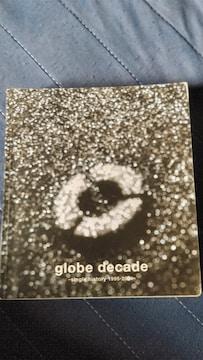 globe(KEIKO.小室哲哉) decade シングルヒストリー 3枚組ベスト