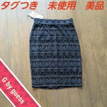 g by guessニットスカート