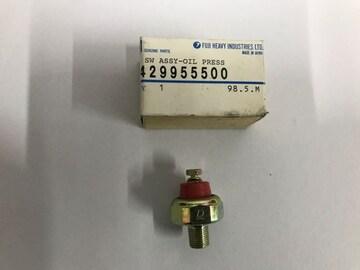 SUBARU 純正部品 オイルプレッシャ品番429955500
