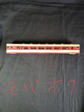 鉄道模型社 国鉄キロ28メーカー完成車体 現状渡し