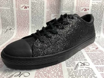★コンバース ALL STAR COUPE GLITTERMATERIAL OX 27.5新品即決!