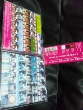 《中谷美紀》【ベストCDアルバム】